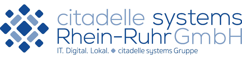 citadelle systems Rhein-Ruhr GmbH