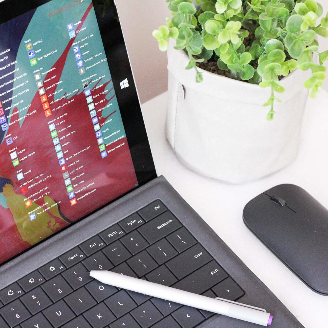 Software-Lösungen für Office und Collaboration