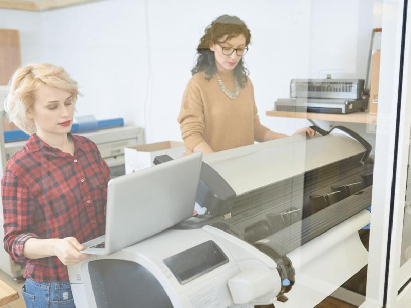 EPSON-Tintenstrahldrucker
