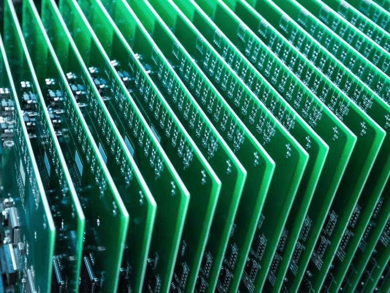 Konsolidierung und Inventarisierung der Systemkomponenten
