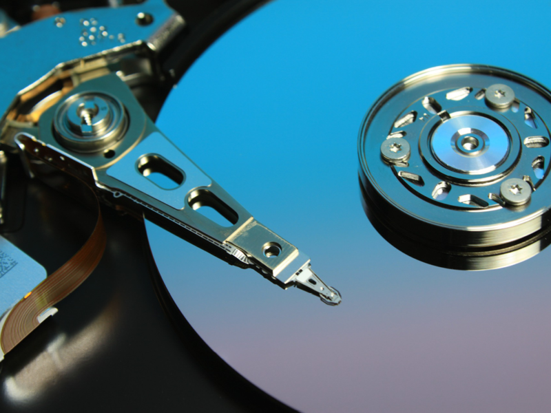 Archivierungs- und Speicherlösungen