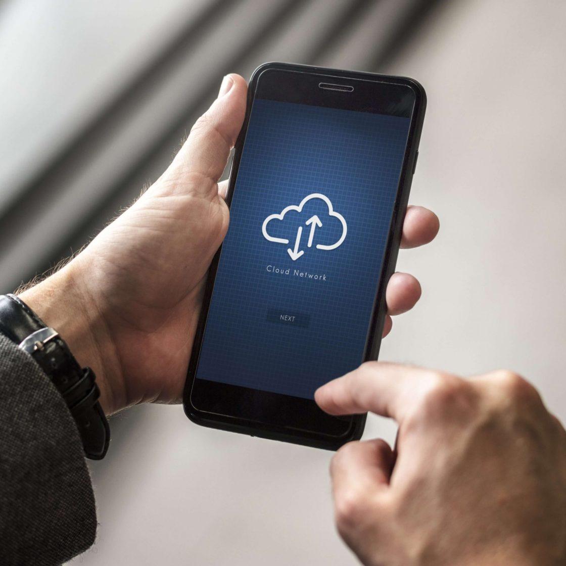 Umfassendes Angebot an Cloud-Lösungen